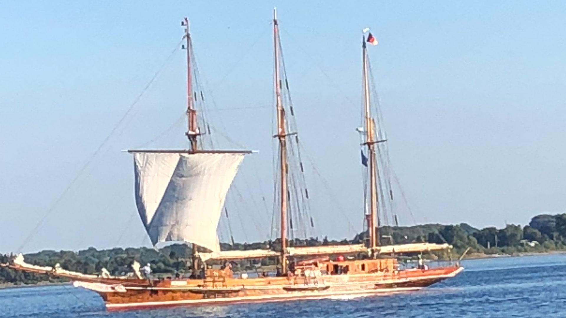 sejlskib